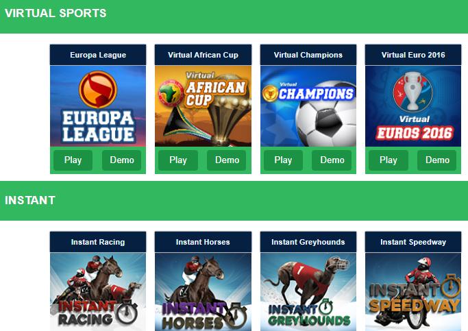 LionsBet Sports