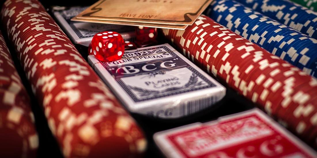 Our top poker tables
