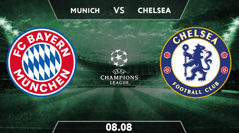 Bayern Munich vs Chelsea Preview Prediction: UEFA Match on 08.08.2020