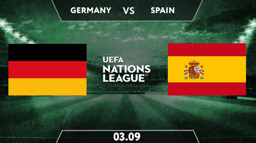 Germany vs Spain Preview Prediction: Nations League Match on 03.09.2020