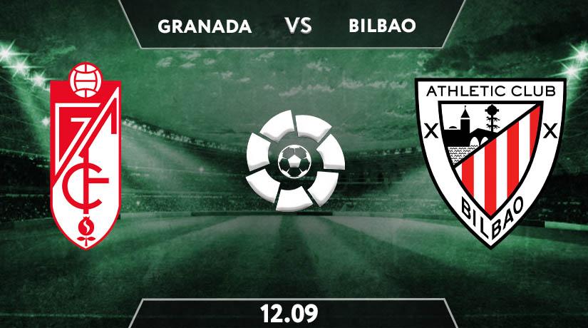La Liga Match Prediction Between Granada vs Bilbao