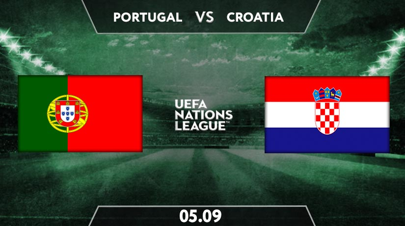 Portugal vs Croatia Preview Prediction: Nations League Match on 05.09.2020