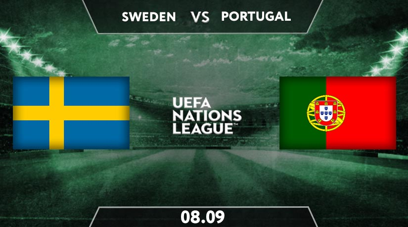 Sweden vs Portugal Preview Prediction: Nations League Match on 08.09.2020