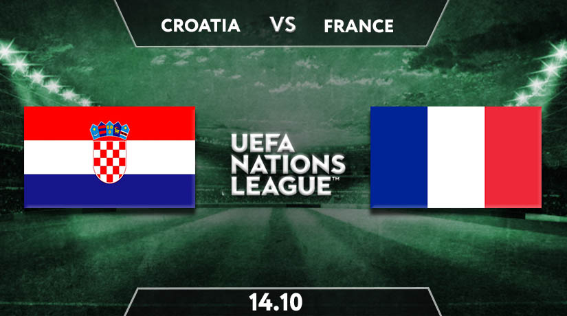 Croatia vs France Prediction: Nations League Match on 14.10.2020