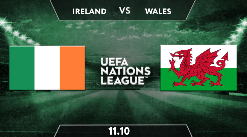 Ireland vs Wales Prediction: Nations League Match on 11.10.2020