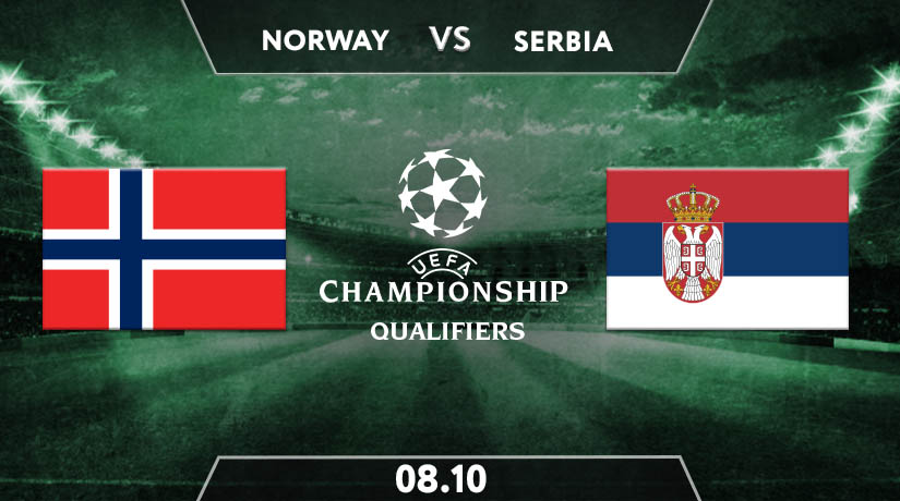 Norway vs Serbia Prediction: UEFA Euro Qualifiers Match on 08.10.2020
