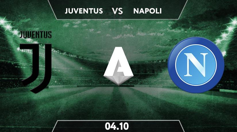 Juventus vs Napoli Prediction: Serie A Match on 04.10.2020