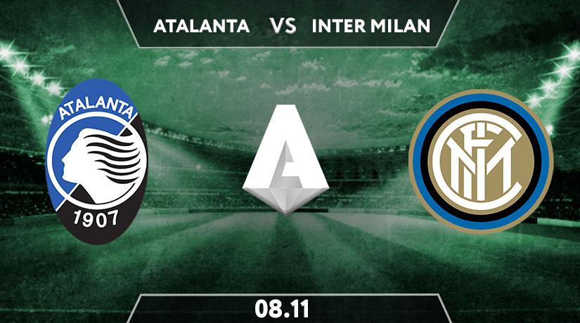 Serie A Match Prediction between Atalanta vs Inter Milan
