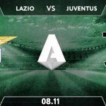 Lazio vs Juventus Prediction: Serie A Match on 08.11.2020