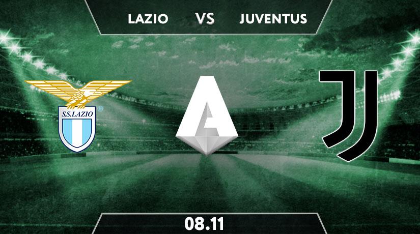 Serie A Match Prediction between Lazio vs Juventus