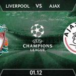 Liverpool vs Ajax Preview Prediction: UEFA Champions League Match on 01.12.2020