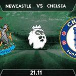 Newcastle United vs Chelsea   Prediction: Premier League Match on 21.11.2020