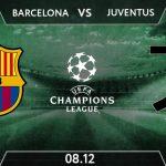 Barcelona vs Juventus Preview Prediction: UEFA Champions League Match on 08.12.2020