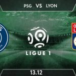 PSG vs Lyon Preview and Prediction: Ligue 1 Match on 13.12.2020