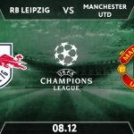 RB Leipzig vs Manchester United Preview Prediction: UEFA Champions League Match on 08.12.2020