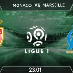 Monaco vs Marseille Preview and Prediction: Ligue 1 Match on 23.01.2021