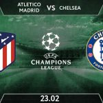 Atletico Madrid vs Chelsea Preview and Prediction: Champions League Match on 23.02.2021