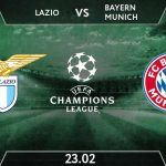 Lazio vs Bayern Munich Preview and Prediction: Champions League Match on 23.02.2021