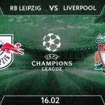 RB Leipzig vs Liverpool Prediction: UEFA Champions League Match on 16.02.2021