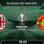 AC Milan vs Manchester United Prediction: Europa League Match on 18.03.2021