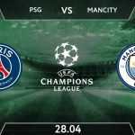PSG vs Manchester City Preview and Prediction: UEFA Champions League Match on 28.04.2021