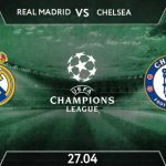Real Madrid vs Chelsea Preview and Prediction: UEFA Champions League Match on 27.04.2021
