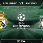 Real Madrid vs Liverpool Preview and Prediction: UEFA Champions League Match on 06.04.2021