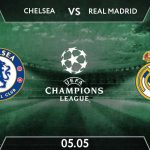 Chelsea vs Real Madrid Preview and Prediction: UEFA Champions League Match on 05.05.2021