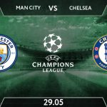 Manchester City vs Chelsea Preview and Prediction: UEFA Champions League Match on 29.05.2021
